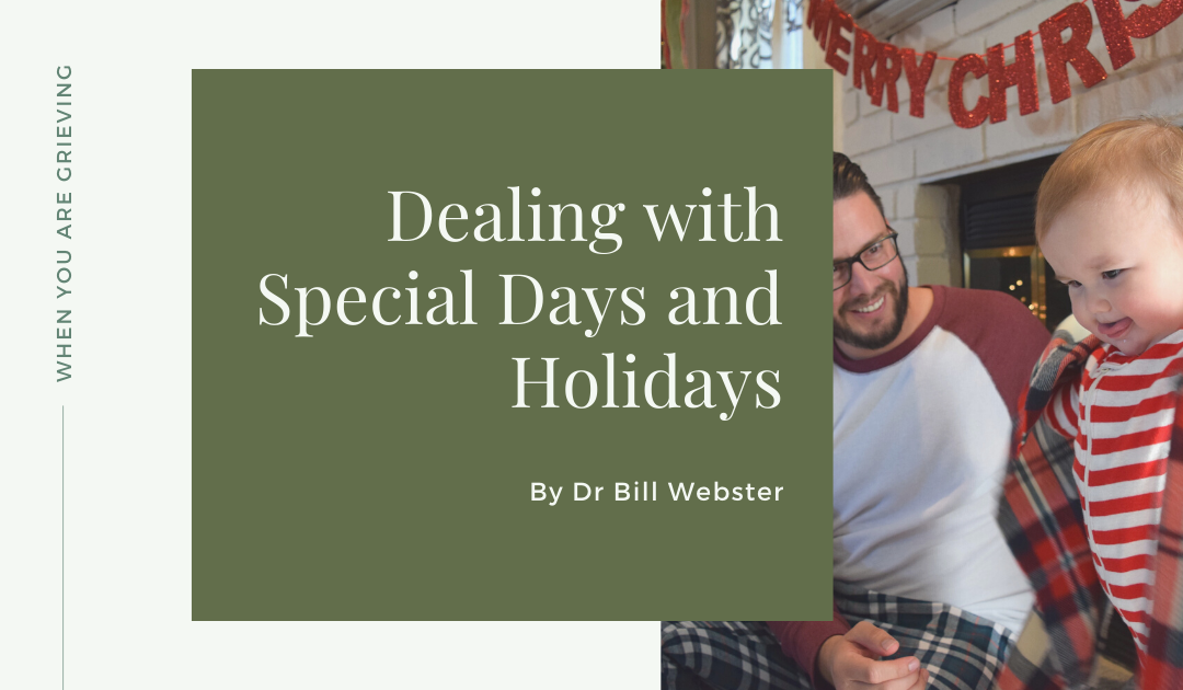 Dealing with Special Days and Holidays