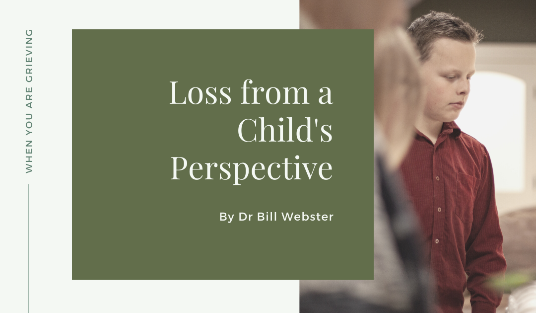 Loss from a Child's Perspective