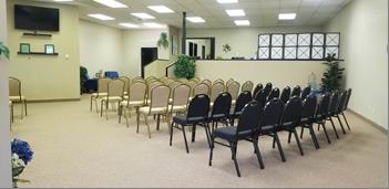 Bear Creek Funeral Home Fairview